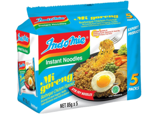 Mi Goreng BBQ Chicken 5-Pack